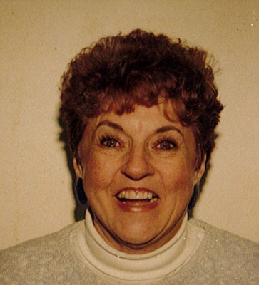 Photo of Charlotte Wahl
