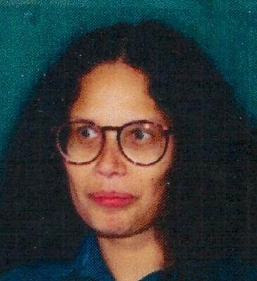 Photo of Angela Wilder