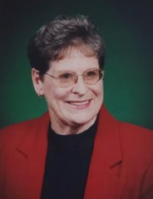 Patricia Joan Ryan
