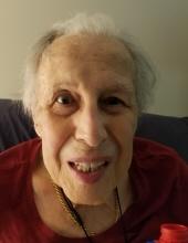 Photo of Donna Johnston