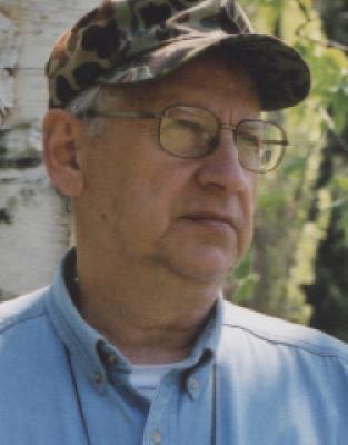 Photo of John Andrea