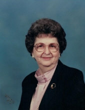 Doris Jean Holder