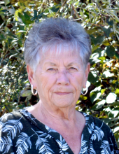 "Photo of Patricia ""Pat"" Stumpf"