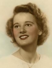 Photo of Dr. Jean Prendergast