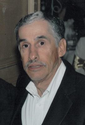 """Roberto A. """"Bobby-Flaco"""" Garza"""