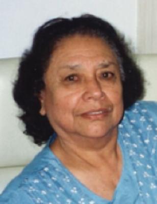 Adela Galván Sánchez