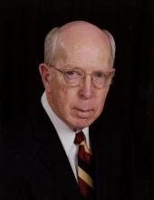 Photo of Gene Cresswell