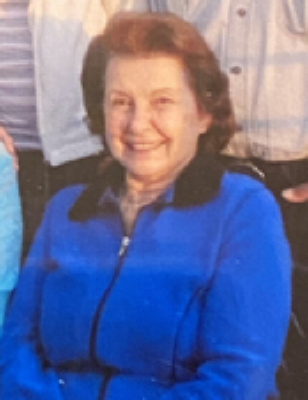 Betty Elizabeth Dragich