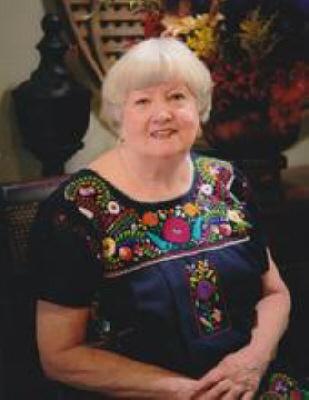 Nancy Lee Calvin