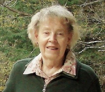 Photo of Theresa Kusmierski