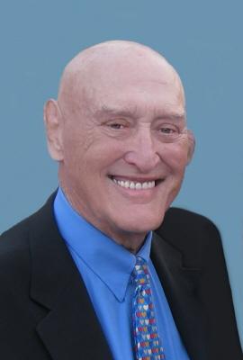 Photo of R. Boyd Harris
