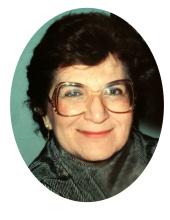 Rosito Catherine Zadorski