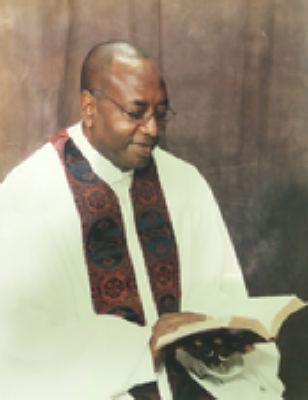 Bishop Willie Carter