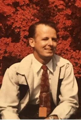 Photo of Charles Hall,Jr.