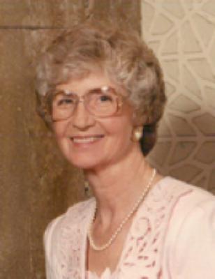 Mary Alice Fleenor