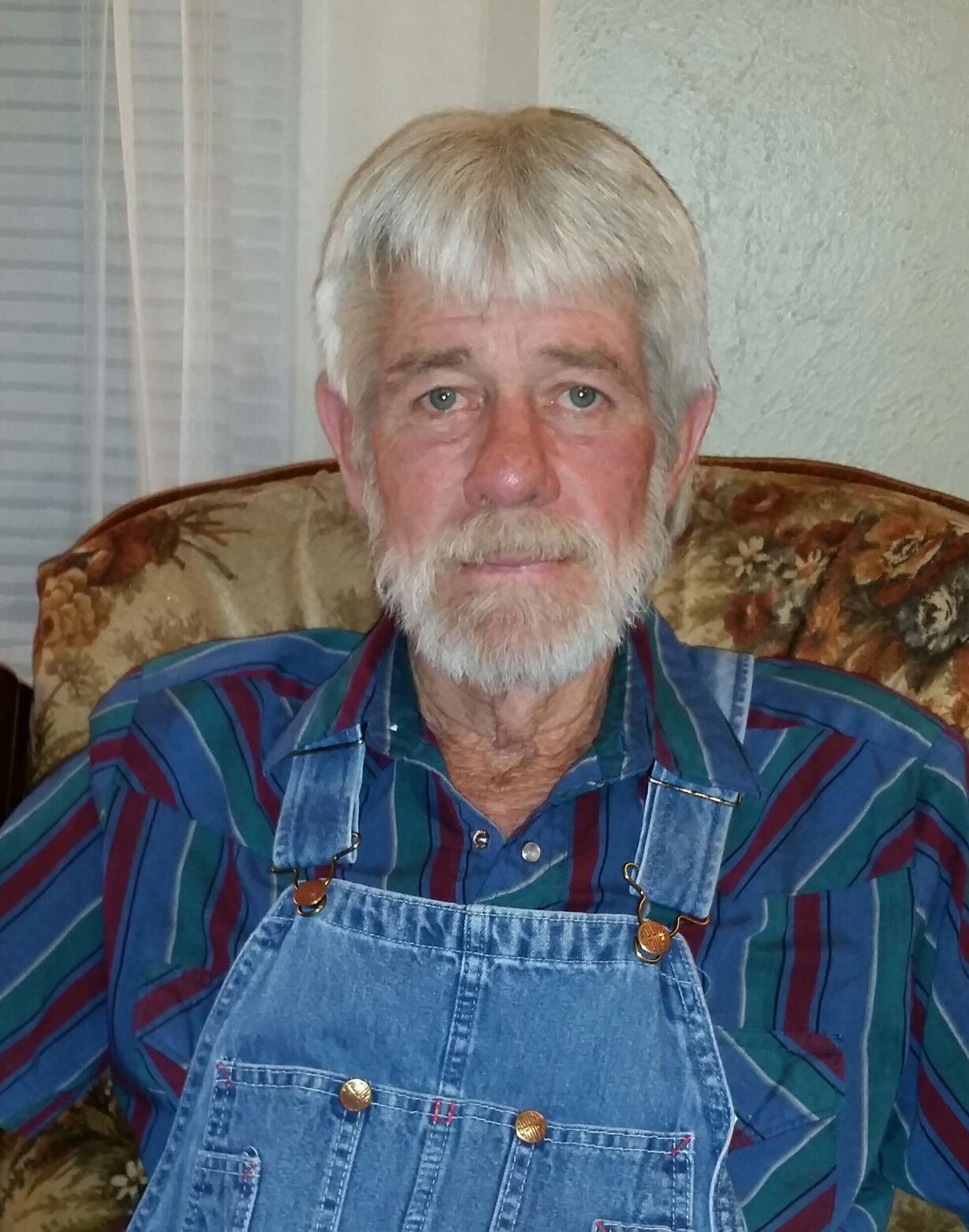 Photo of Mark Hays