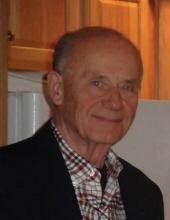 Robert Walter Sykes