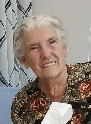 Norma Elizabeth Flewelling