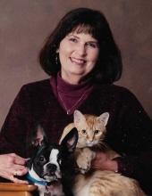 Jeanette Goodman Beem