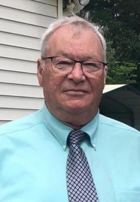 Photo of George Catoe