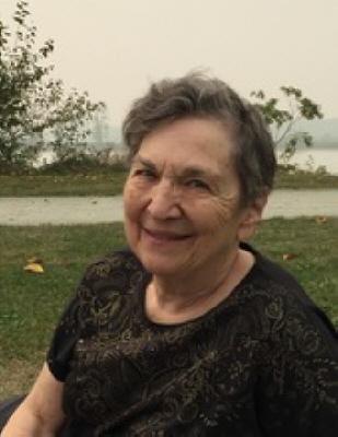 Marjorie Jean Parker