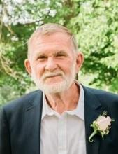 Photo of Larry Wisdom