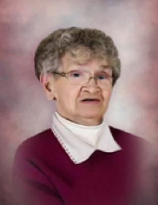 Martha Ray Coons