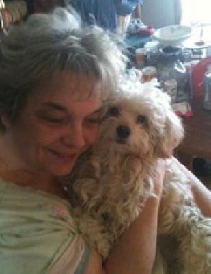 """Photo of Jacalyn """"Teddy"""" Flynn"""
