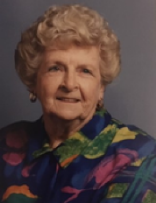 Thelma Lee Wagner