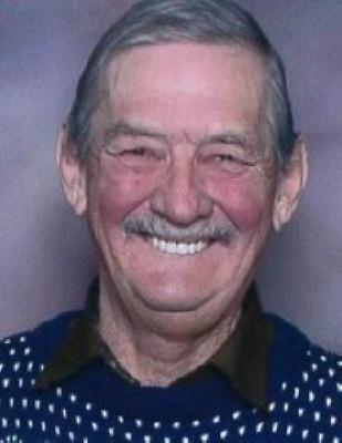 """Robert """"Bob"""" Allen MacGregor"""
