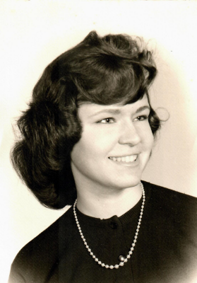 Photo of Judith Yaple
