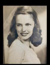 Photo of Dolores Benson