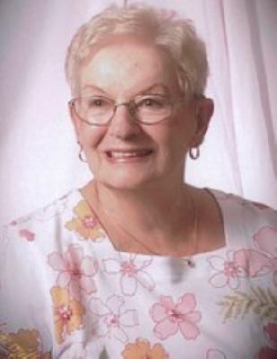 Eleanor Elizabeth Robbins