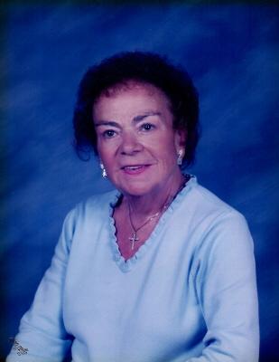 Photo of Rita Stagge