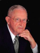 Edward Alan Byrd