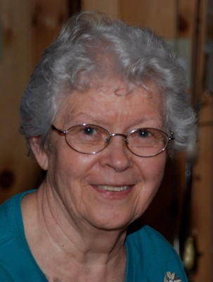 Shirley Annette Dueck