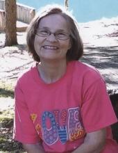 Photo of Betty Huff
