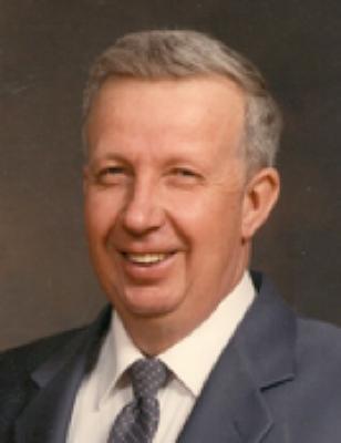 "Ernest ""Charlie"" Barnard"