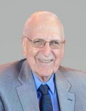 Photo of Dr. Frank Gripka