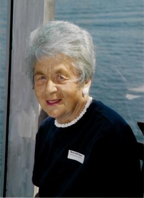 Photo of Frances Dregas