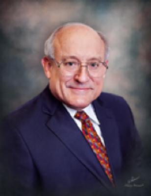 Dr. Bruce Allan Cross