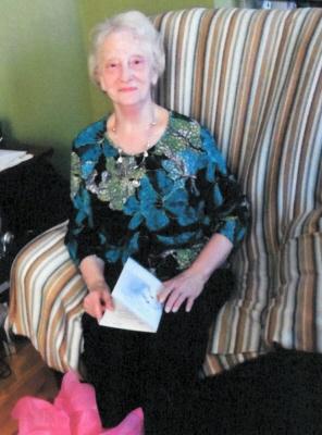 Kathleen Marie Benjamin (Bennett)