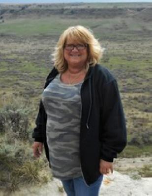 Marie Nicholson