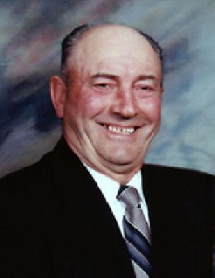 Albert Herman Serfas