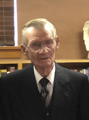 Herbert A. Stevens