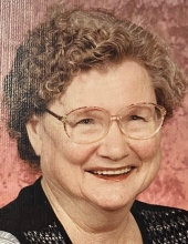 Mary Elizabeth Peveler