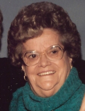 Photo of Jeanne Russell
