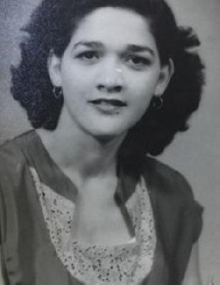 Myrna Yolande Morgan