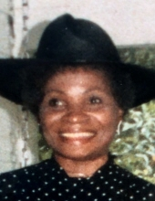 Willie Mae Price