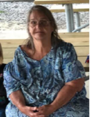Virginia Lousie Richardson